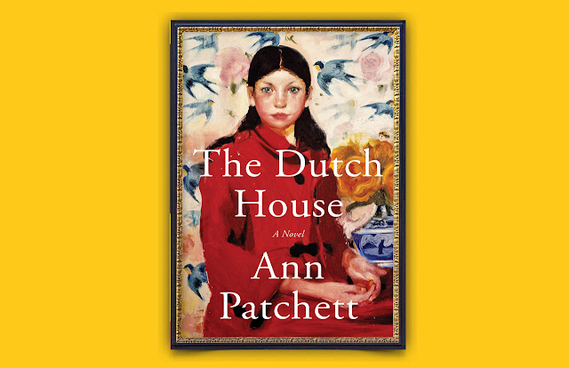 Download The Dutch House by Ann Patchett PDF for free
