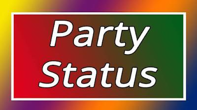 Party Status