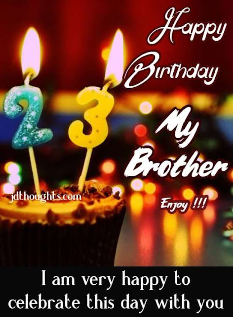 Happy birthday wishes for brother: messages and quotes