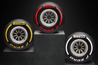 ini alasan mengapa pirelli menjadi pemasok ban tunggal balapan F1