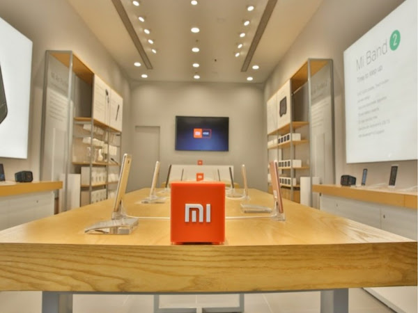 Administração de Trump coloca Xiaomi na lista negra