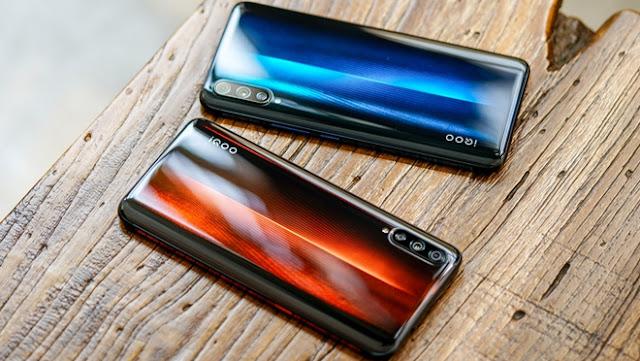 Brand Vivo Pastikan Ponsel Gaming iQOO Neo Dirilis 2 Juli 2019
