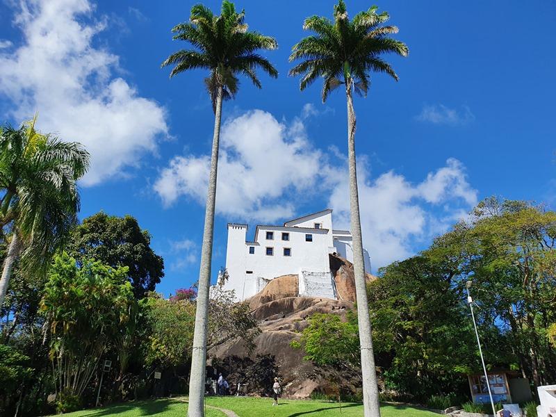 Convento de Nossa Senhora da Penha, Vila Velha - ES