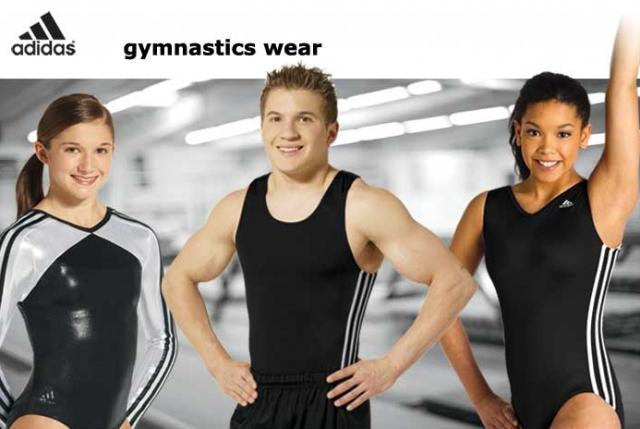 387ef30379 Sportmondo sports portal  Business news  Adidas Signs Gymnastics ...