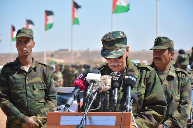 Le Front Polisario réitère son refus de tout autre processus