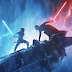 "Kylo Ren encara Rey na nova capa da Birth.Movies.Death para ""Star Wars: A Ascensão Skywalker"""