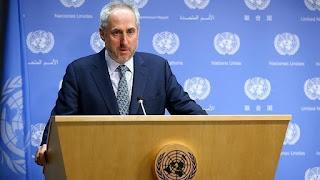 الأمم المتحدة تعلن عن تعليق عمليات المساعدات العابرة للحدود إلى سوريا الجمعة