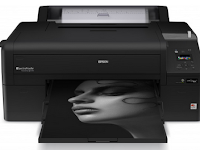 Epson SC‑P5000 Violet Spectro 240v Driver Download - Windows, Mac