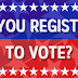 Texans have one week left to register to vote in time for the 2018 primaries