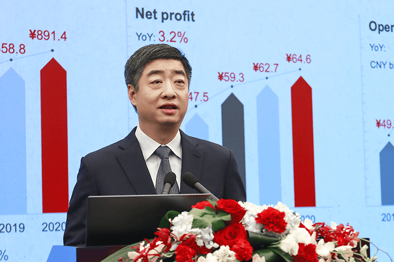 #AgainstAllOdds: Huawei's revenue increased in 2020 to around PHP 6.59 trillion