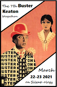 The Seventh Annual Buster Keaton Blogathon