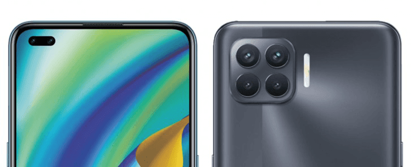 OPPO F17 and F17 Pro with slim designs and AI Night Charging now official