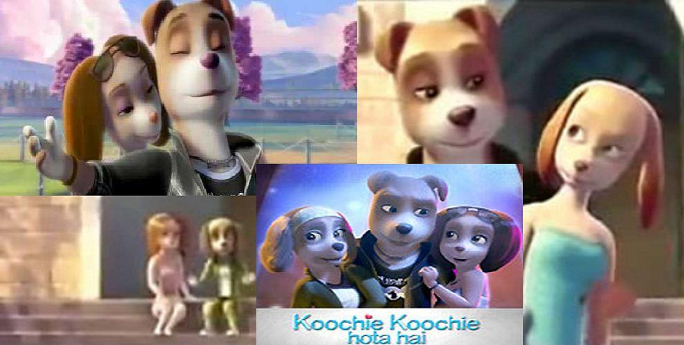 Film #Animation Terbaik 2017! Movie Animasi 3D Komputer Populer