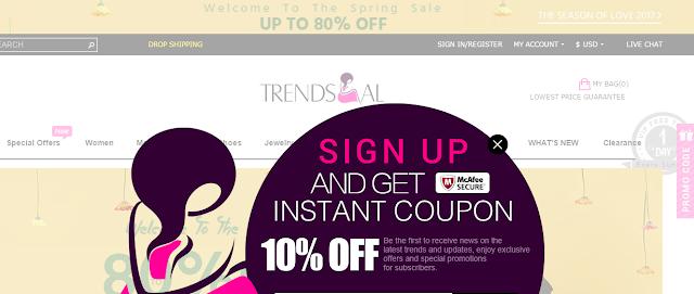 trendsgal Store