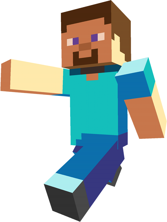 Minecraft Clipart. - Oh My Fiesta! for Geeks
