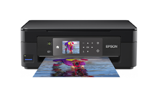 Epson Expression Home XP-442 Drivers Download
