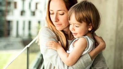 tujuan hak penjagaan anak