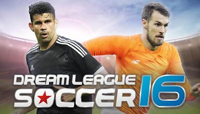 dream league soccer 2016 android game