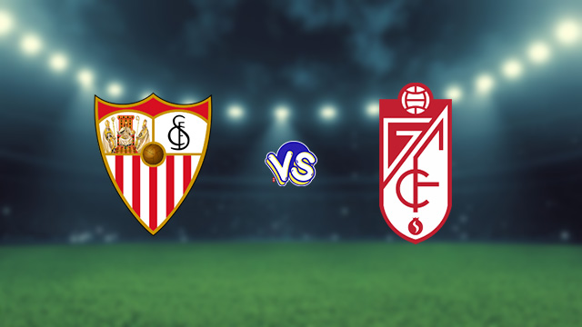 نتيجة مباراة غرناطة واشبيلية 03-10-2021 في الدوري الاسباني