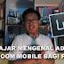 Belajar Mengenal Adobe Lightroom Mobile Bagi Pemula (#1)