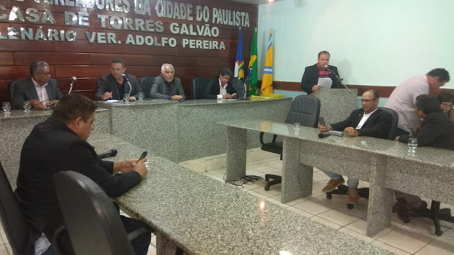 Paulista aprova reajuste salárial para Conselheiros Tutelares