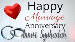 Giveaway Anniversary by Annur Syuhadah dot Com