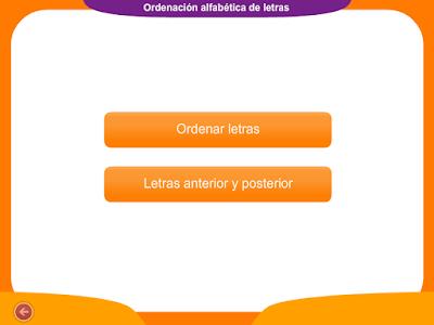 http://ceiploreto.es/sugerencias/juegos_educativos_2/4/Ordenacion_alfabetica_letras/index.html