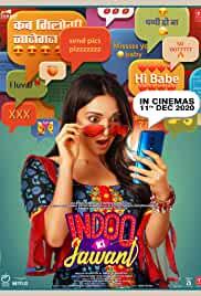 Indoo Ki Jawani 2020 300MB Full Movie Download