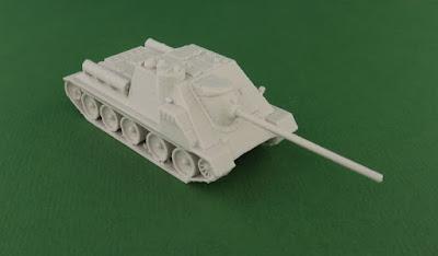 SU-100 picture 3