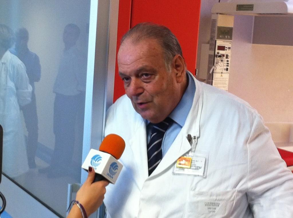 Senza Pagare: Presidente dos Médicos Católicos Italianos ...