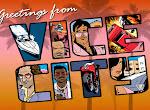 تحميل لعبة GTA Vice City للكمبيوتر مضغوطة من ميديا فاير