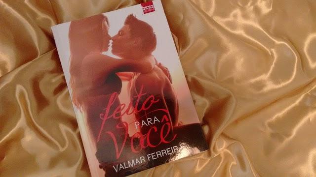 [Resenha] Feito para você | Valmar Ferreira