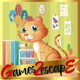 Games2Escape - G2E Kitten Escape
