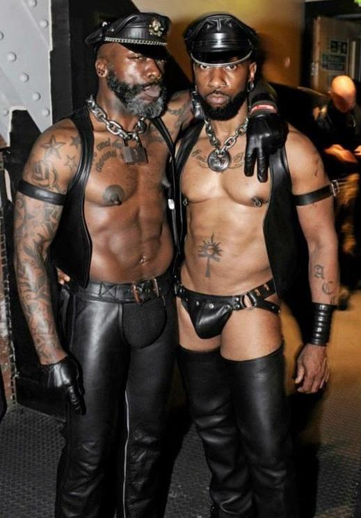 Gay Clothing