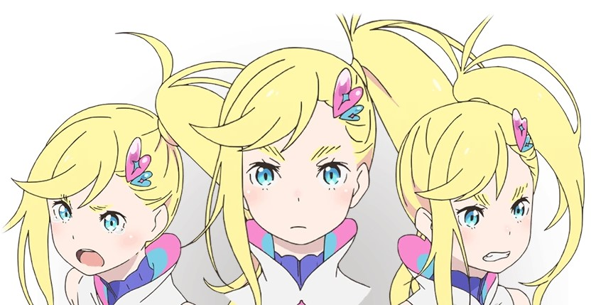 Minerva Re:Zero