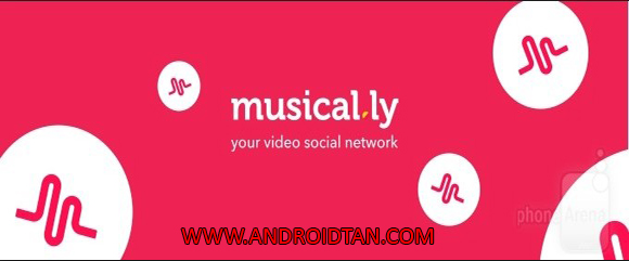 Free Download Musically Video Maker Apk Android Terbaru 2017