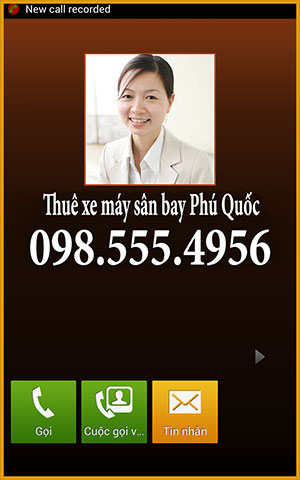 Thue xe may Phu Quoc