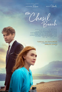 On Chesil Beach - Poster & Trailer