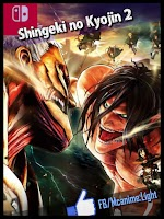 Shingeki no Kyojin 2 (Attack on Titan 2) [12/12][MEGA] HD | 720P [90MB][Sub Español]