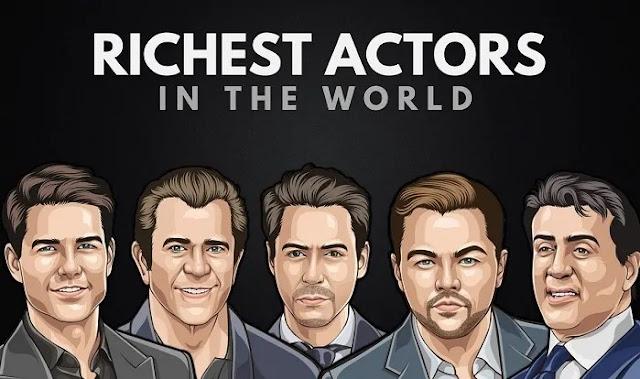 20-aktor-terkaya-di-dunia-2019