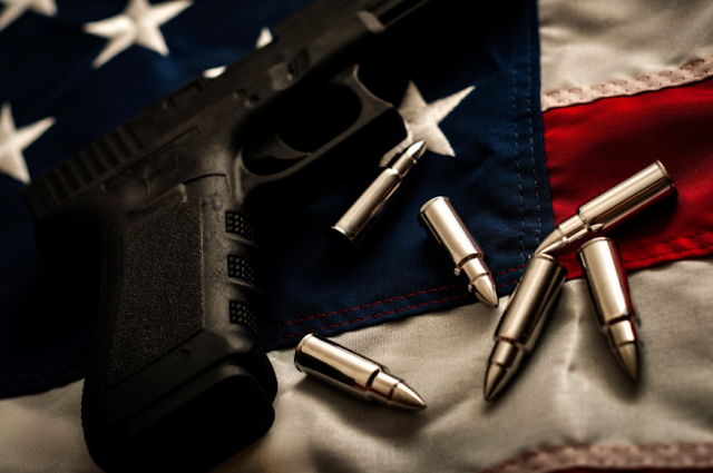 Will the New Jersey suit change the gun control game?