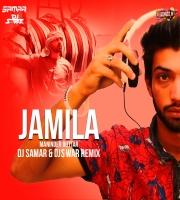 Jamila (Remix) - DJ Samar & DJ S-War [NewDjsWorld.Com]