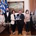 Γιόγιακας: Στηρίζουμε κάθε προσπάθεια να διασφαλιστούν τα δικαιώματα της ελληνικής μειονότητας στην Αλβανία