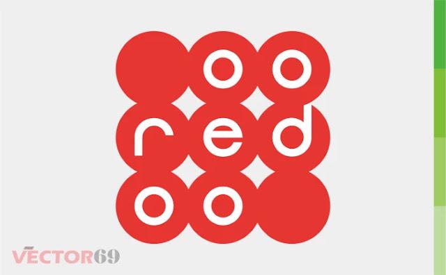 Logo Ooredoo - Download Vector File CDR (CorelDraw)