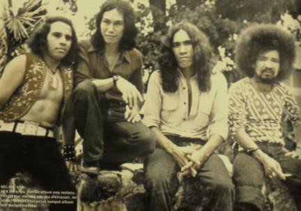AKA: Pelopor Rock Jedag-Jedug Tanah Air Era 70an