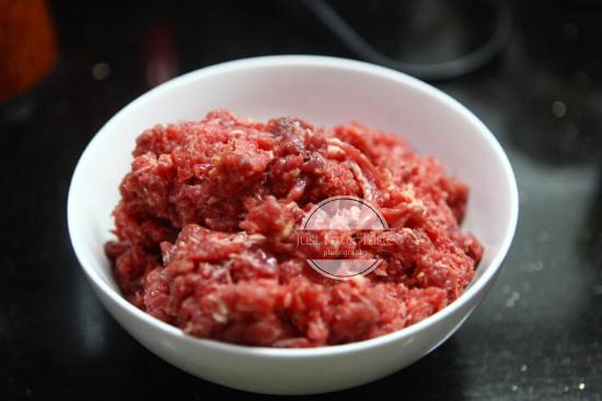 Resep Beef Chili JTT
