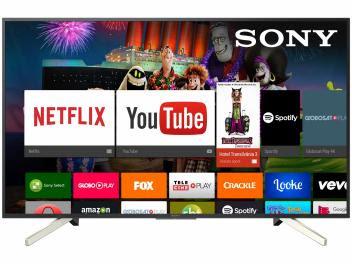 """Foto 2 - Smart TV LED 55"""" Sony 4K/Ultra HD KD-55X755F - Android Conversor Digital Wi-Fi 4 HDMI 3 USB de R$ 4.990,00 por R$ 3.229,05 à vista ou a prazo por R$ 3.399,00 em até 10x de R$ 339,90 sem juros no cartão de crédito (cód. magazineluiza 193397200) - Magazine Branicio uma loja autorizada MAGAZINE LUIZA. Para maiores informações ou compra acesse pelo link:  https://www.magazinevoce.com.br/magazinebranicio/p/smart-tv-led-55-sony-4kultra-hd-kd-55x755f-android-conversor-digital-wi-fi-4-hdmi-3-usb/327679/"""