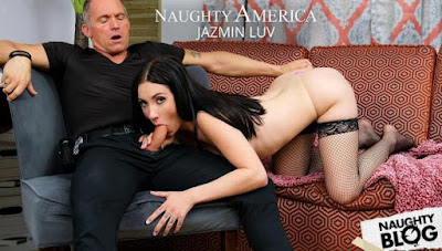 Naughty America – Jazmin Luv goes to town on an older cock (2020/FULLHD)