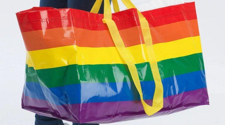 ομοφυλοφιλικό σήμα γνωριμιών