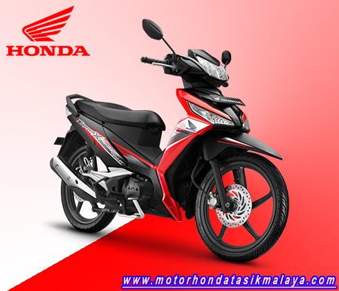 Brosur Kredit Motor Honda Supra X 125 Tasikmalaya